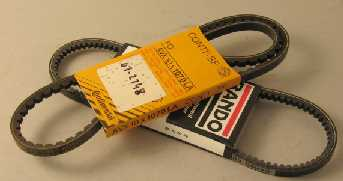 Power Steering Pump Belt - (SKU 03-3343)