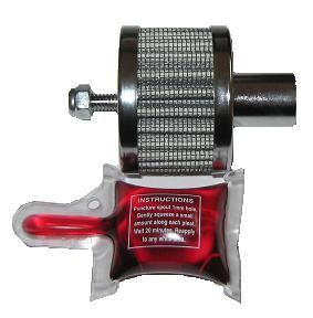 Crankcase Breather Filter - (SKU 28-2699)
