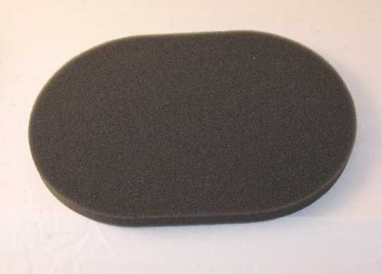 Freeflow Air Filter Element Oval - (SKU 29-7605)