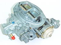 32/36 DFEV Carburetor Conversion Kit, Fiat 124 - (SKU 30-0331)