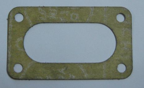 Carb Base Gasket, Fiat 124 1968-80 - (SKU 30-1355)