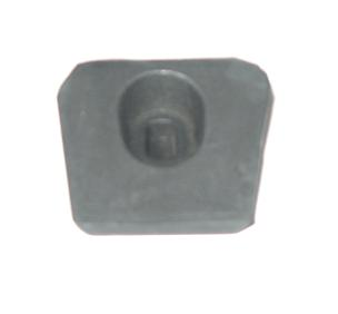 Gas Lid Rubber - (SKU 81-0375)