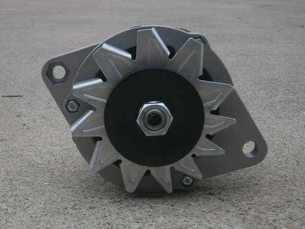 NEW 65 Amp Alternator, Fiat 124/2000 - (SKU 20-1365)