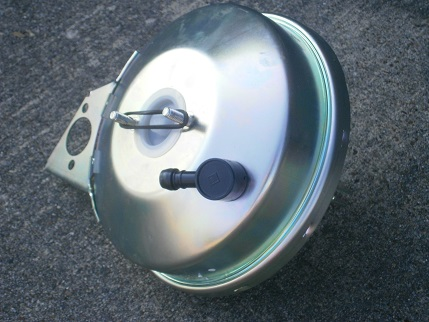 Brake Booster NEW, Alfa Spider & GTV - (SKU 06-2817)