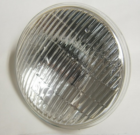 Fog Lamp Clear, Alfa GTV - (SKU 19-0802)