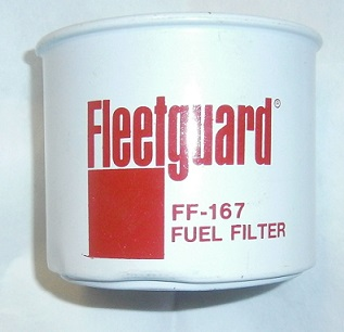 Fuel Line Filter, Alfa 4cyl. 1976-81 - (SKU 28-4866)