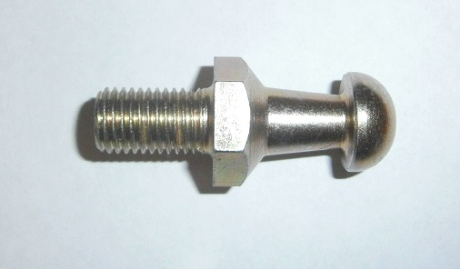 Clutch Fork Bolt, Fiat 124 ALL - (SKU 10-5377