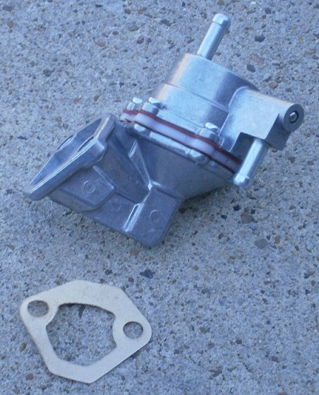 Fuel Pump Mechanical, Fiat X1/9 & Strada - (SKU 30-5338)