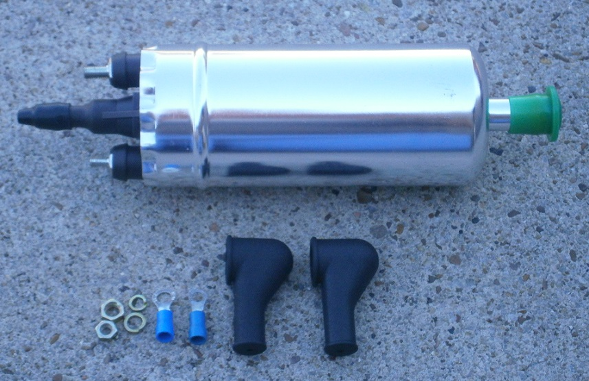 Fuel Pump Fuel Injected, Fiat/Alfa Various - (SKU 33-5611)