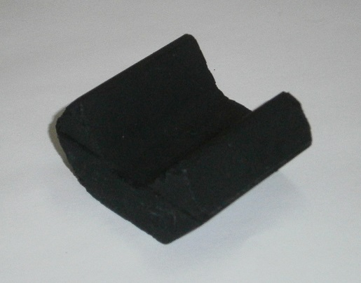 Leaf Spring Pad Upper - (SKU 500-6276)