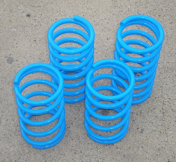 Performance Springs BLUE, Fiat X1/9 - (SKU 62-5319-BU)