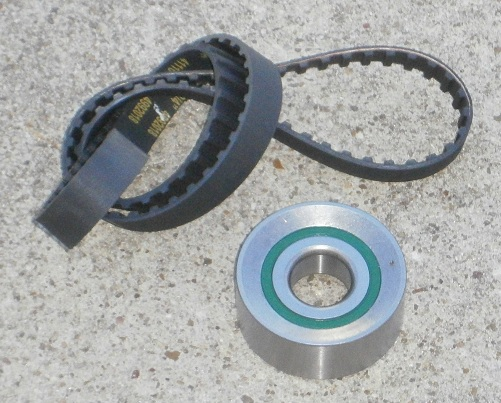 Timing Belt Kit, Fiat 1438cc - (SKU 03-6325-KIT)