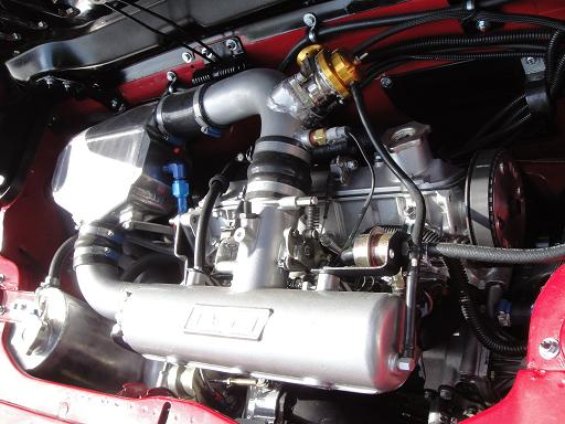 Programmable Fuel Injection  Fiat X1  9