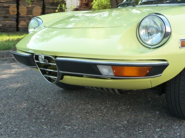 Exterior Body Panels Vick Autosports The Premier Fiat And Alfa - Parts for alfa romeo spider